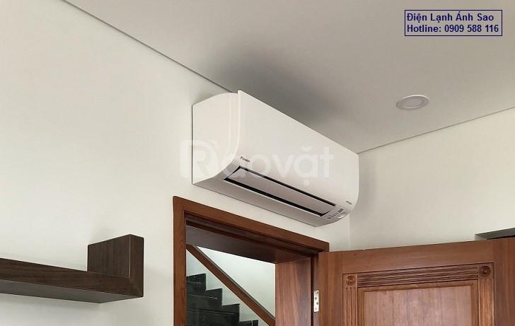 Điều hòa treo tường Daikin FTKC35UAVMV - 12.000Btu Inverter giá rẻ