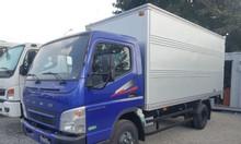 Xe tải Thaco Mitsubishi Fuso Canter thế hệ mới !!