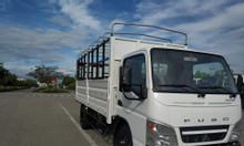 Bán xe tải cao cấp xuất xứ Nhật Bản Fuso Center