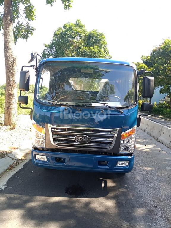 Xe tải 3,5 tấn thùng 4m9 VEAM VPT350 Sx 2019 máy Isuzu
