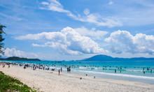 Ra mắt nhà phố Biển Ninh Chữ Seagate đầu tiên tại Ninh Thuận giá 868tr