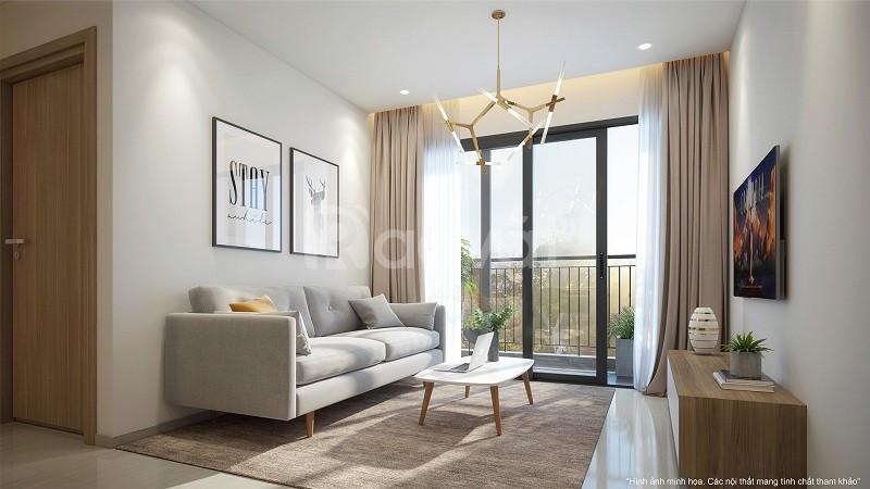 Mua căn hộ với giá ưu đãi dành cho kh đặt mua căn hộ Vinhoomes