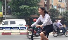 Xe đạp gấp JAVA TT7S