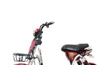 Xe đạp điện Alpha Monster New