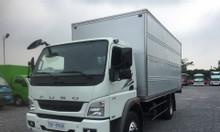 Xe tải mitsubishi canter10.4R, FA tải trọng 5,5 tấn