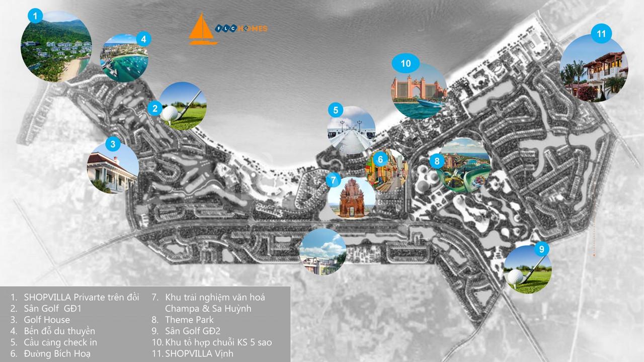 Những lý do khiến FLC Quảng Ngãi thu hút nhà đầu tư đến vậy