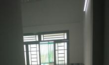 Bán nhà mới gần KCN Long Hậu, Cần Giuộc, 540tr, pháp lý đầy đủ