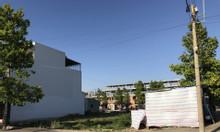 Cần bán rẻ lô đất xây biệt thự 2 mặt tiền
