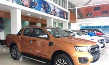 Ford Ranger Wildtrak 2.0 - King of Pick up