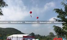 Chùm ảnh Lễ động thổ khu du lịch suối khoáng Mỹ Lâm - Tuyên Quang