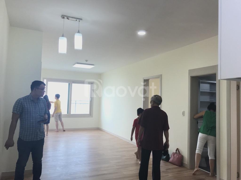 Cần bán cắt lỗ ~400tr căn hộ 95m-3pn chung cư Booyoung Hà Đông 2,5 tỉ