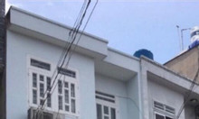 Bán gấp nhà khu phố 7, p. Bình Hưng Hòa A, quận Bình Tân