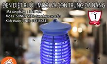 Đèn diệt muỗi SNS - 6W, nhập khẩu Thái Lan