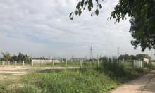 Bán đất nông nghiệp liền kề GS metro và phú mỹ hưng, hẻm 366 P.H.Lầu