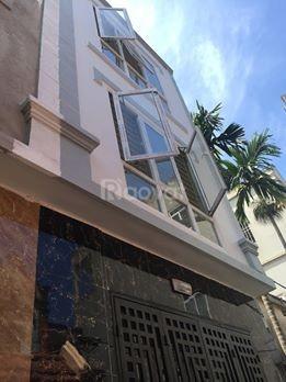 Bán nhà tại Phan Đình Giót Hà Đông, chỉ 2.45 tỷ có nhà (35m2x4T).