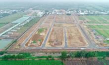 Đất mặt tiền đường Nguyễn Văn Khạ