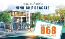 5 Lý do quyết định xuống tiền ngay tại dự án Ninh Chữ SeaGate
