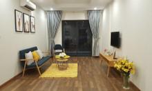 Căn hộ 3 phòng ngủ tầng trung, tòa R3 chung cư Goldmark city