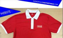 May áo thun đồng phục cửa hàng tiện lợi
