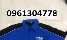 đồng phục nhân viên Yamaha giá rẻ