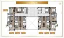 Bán căn hộ nghỉ dưỡng Parami Hồ Tràm chỉ 2,2 tỷ căn full nội thất