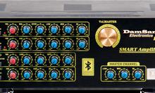 Amply karaoke DAMSAN 7400IV bluetooth