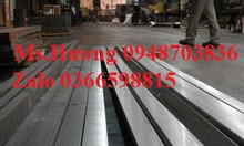 Thanh Inox SUS130S/ 310S giá tốt