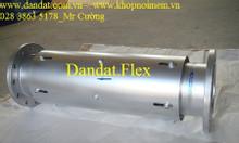 Dây mềm khí nén vòi dầu, khớp nối mềm inox, ống inox dẫn nhiệt cao