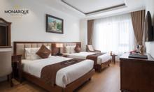 Khách sạn 4 sao bên biển Đà Nẵng
