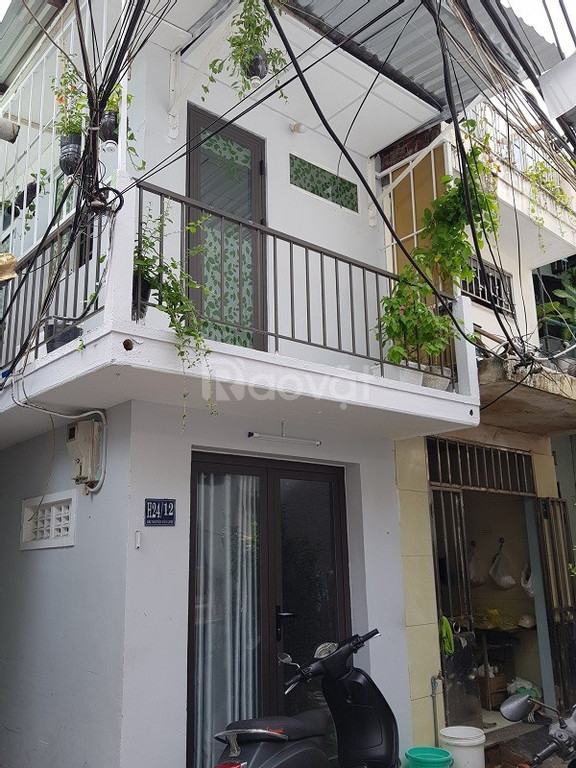 Chính chủ bán nhà phố kiệt K82 Nguyễn Văn Linh, Hải Châu, Đà Nẵng