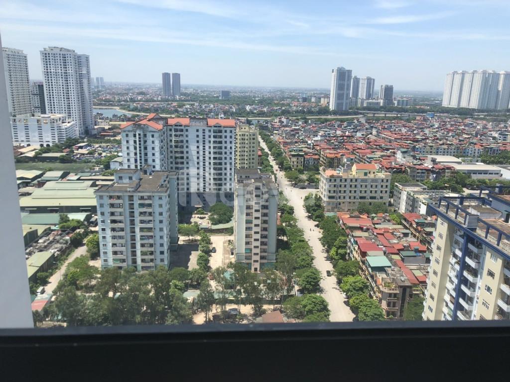 Chính chủ cần bán căn hộ tầng 24 Smile Building, Đại Kim, Hoàng Mai.