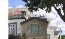 Biệt thự Hưng Thái Phú Mỹ Hưng, Quận 7, 7x18m, đường lớn