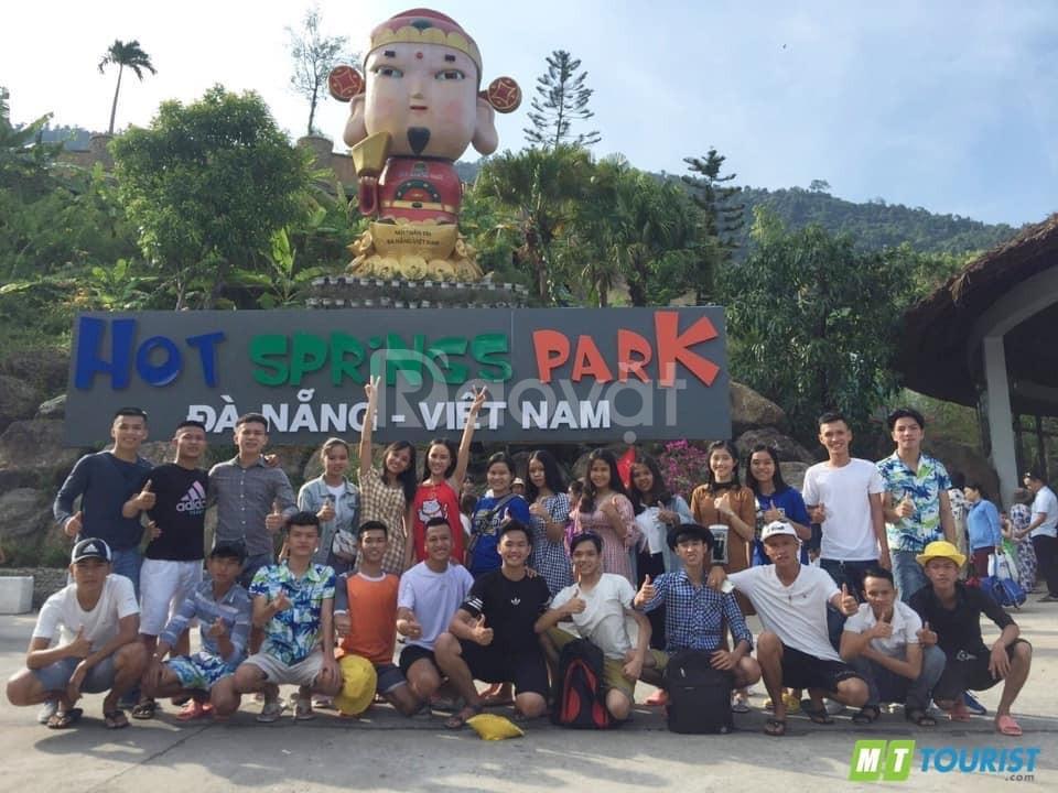 Một số địa điểm du lịch Đà Nẵng