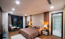 Bán căn hộ 3N nội thất dát vàng trung tâm Mỹ Đình