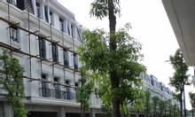 Nhà liền kề xây 5 tầng tại Hoàng Huy Riverside Hải Phòng