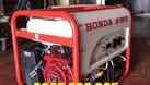 Bán gấp máy phát điện Honda 5kw nhập khẩu giá rẻ (ảnh 5)