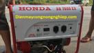 Bán gấp máy phát điện Honda 5kw nhập khẩu giá rẻ (ảnh 1)