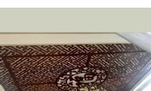 Những mẫu vách hoa văn trần nhà CNC được mọi người ưa chuộng