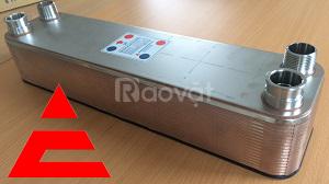 Thiết bị trao đổi nhiệt hãng Taibong- Hàn Quốc