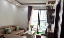 Cho thuê  căn hộ 3 ngủ CC Seasons 100m full đồ