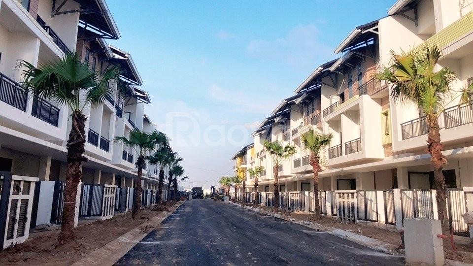 Bán nhà tại KDT Vsip Từ Sơn Bắc Ninh đường Hữu Nghị giá chỉ từ 2.0x tỷ