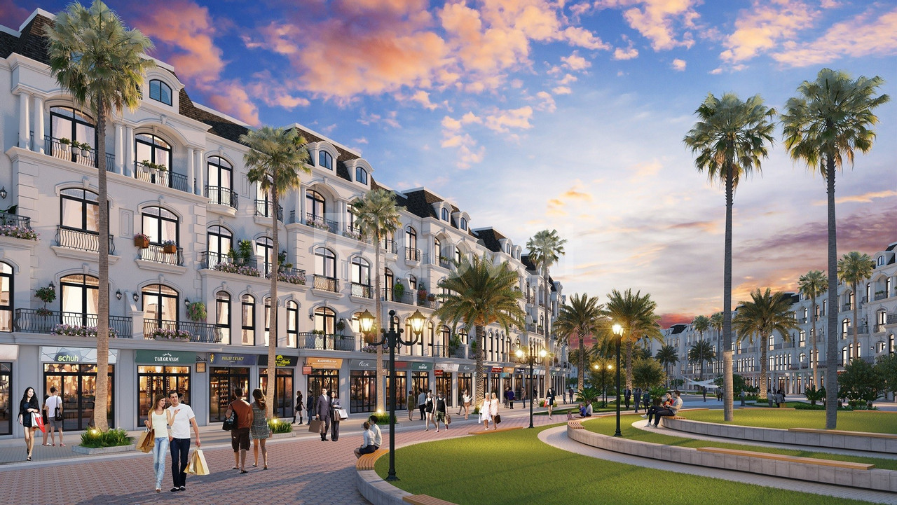 Đầu tư shop của Vingroup tại Casino quốc tế tại Phú Quốc chỉ từ 4 tỷ đồng
