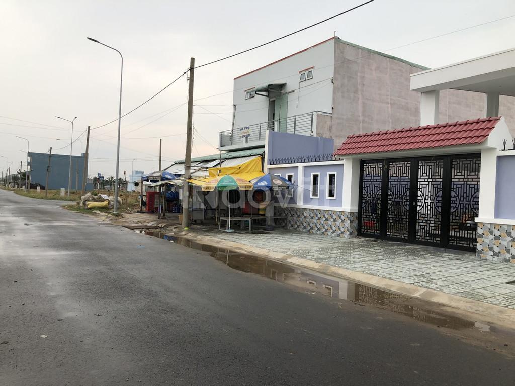 Bán đât khu vực Bình Chánh -Phạm Văn Hai, SHR .