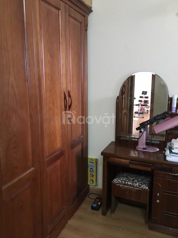 Căn hộ chung cư full nội thất 55m2 KĐT Tân Tây Đô
