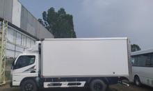 Xe tải Mitsubishi Fuso Canter 4.99 tải trọng 1.99 tấn