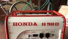Bán gấp máy phát điện Honda 5kw nhập khẩu giá rẻ (ảnh 4)