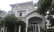 Bán biệt thự Mỹ Hào, Phú Mỹ Hưng, Quận 7, DT: 306m2