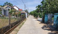 Cần bán đất giá mềm tặng nhà gác lửng ở Điện Hòa, Điện Bàn