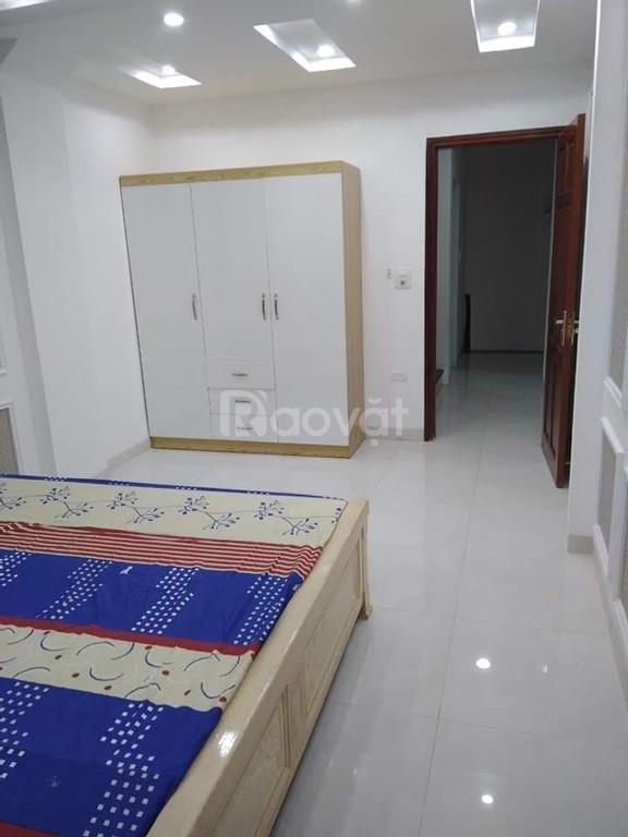 Bán nhà tổ 11 Yên Nghĩa cuối đường Tố Hữu, xây mới, 35m2*4tầng,1.65 tỷ