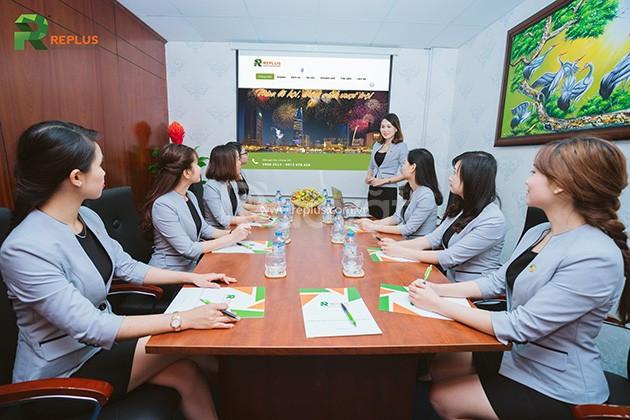 Cho thuê văn phòng trọn gói, chỗ ngồi làm việc tại TP HCM